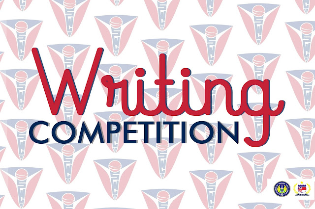 WRITING COMPETITION RULES