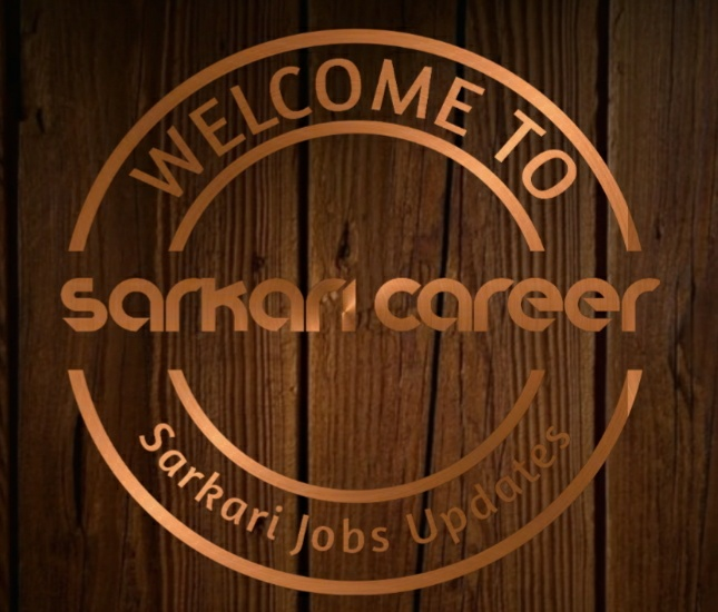 Sarkari Career