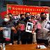 Guru Penyebar Video Hoaks Kerusuhan Terminal Metro Ditahan