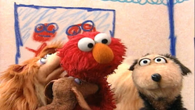 Sesame Street Elmo's World Babies, Dogs and More