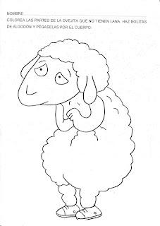 la ovejita que vino a cenar pdf descargar gratis