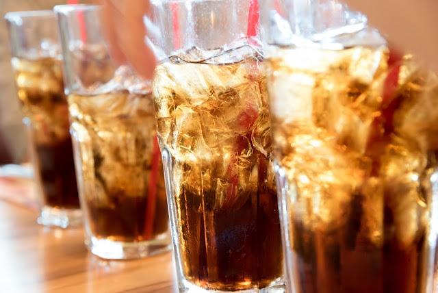Cut on Liquid Calories