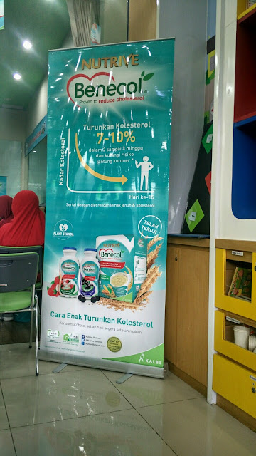 indonesia tangkal kolesterol kalcare
