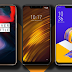 Flagship on a budget: Poco F1 vs Asus Zenfone 5Z vs OnePlus six