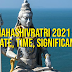 Mahashivratri 2021 - Date, Reason, Celebration, Significance, And Pooja Vidhi