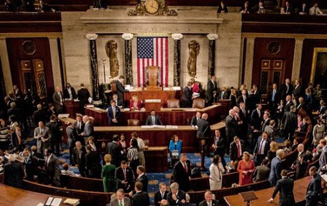 ΗΠΑ: Μπλόκο με νομοσχέδιο στις βλέψεις της Τουρκίας να αποκτήσει πυρηνικά όπλα