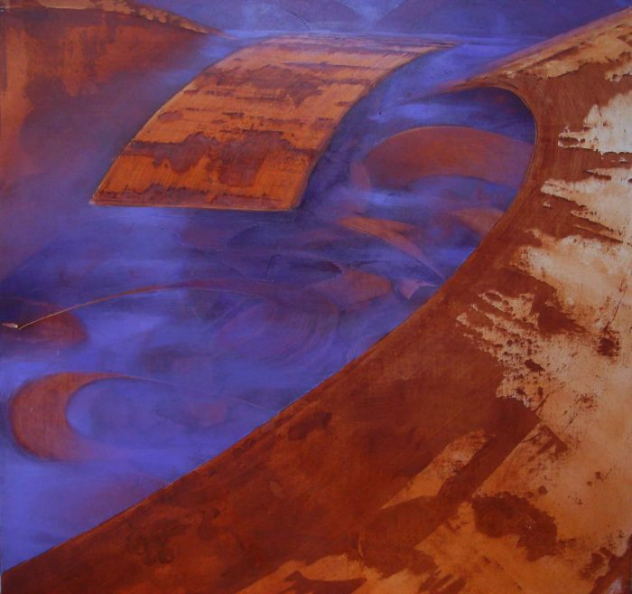 Норвежский художник. Stewart Forrest