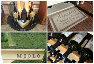 Vinícolas do Rio Grande do Sul: Miolo e Masotti