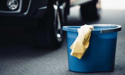 Worst Things You Can Do When Cleaning Your Car on a Budget
