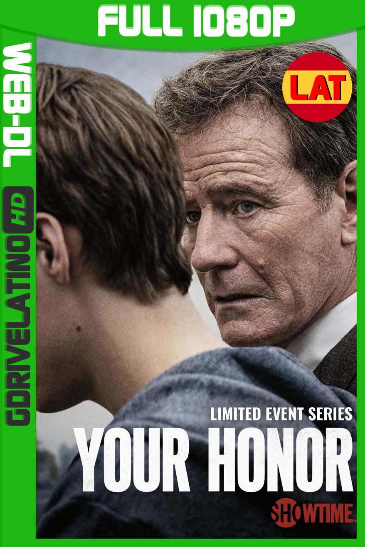 Your Honor (2020) Miniserie WEB-DL 1080p Latino-Ingles MKV