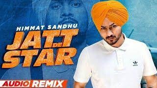 Jatt de star lyrics himmat sandhu new punjabi song 2021