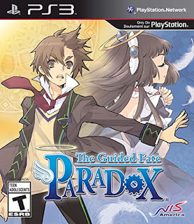 The Guided Fate Paradox PS3 Torrent