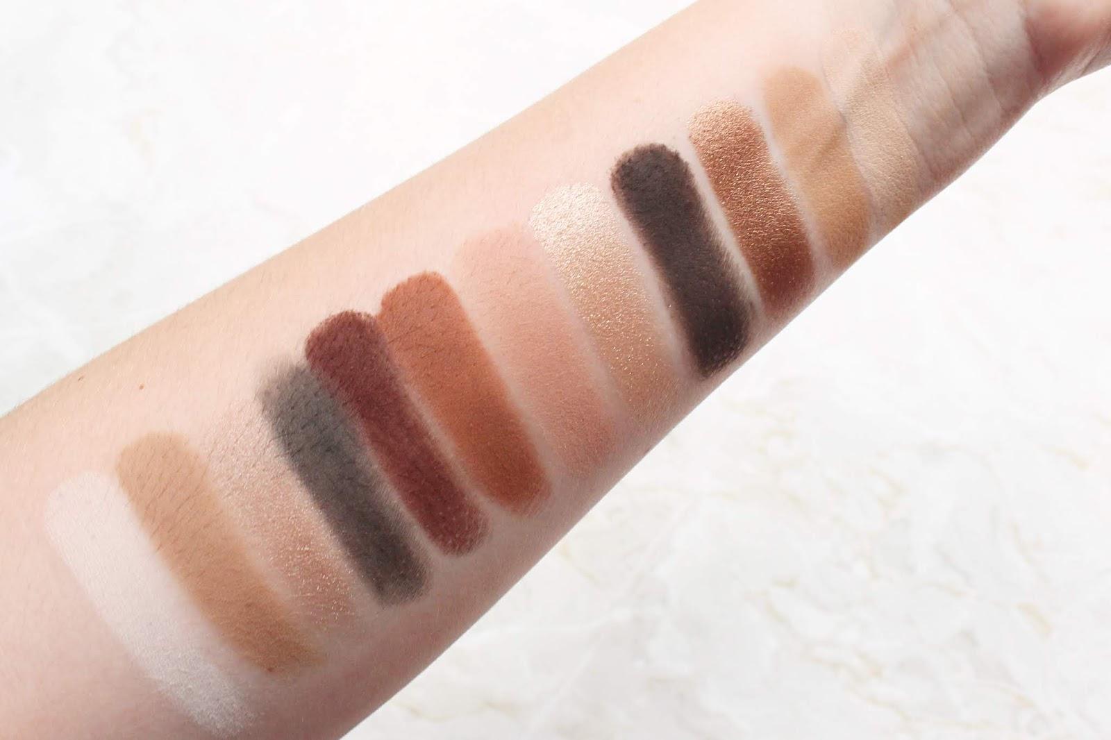 Tarte Eyeshadow Palettes You Need