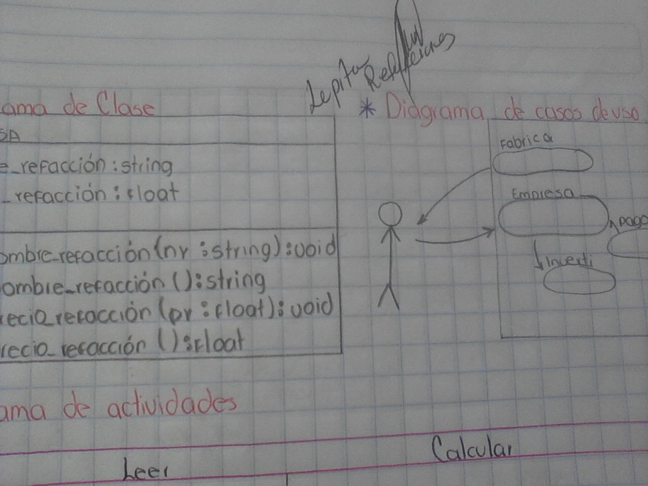 Guadalupe Almanza Tinoco Programacion Orientada A Objetos