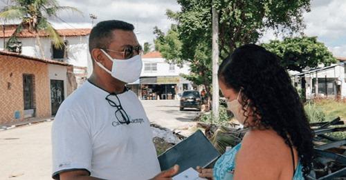 """Projeto ajuda pastores afetados pela pandemia: """"Eles cuidaram, hoje precisam ser cuidados"""""""
