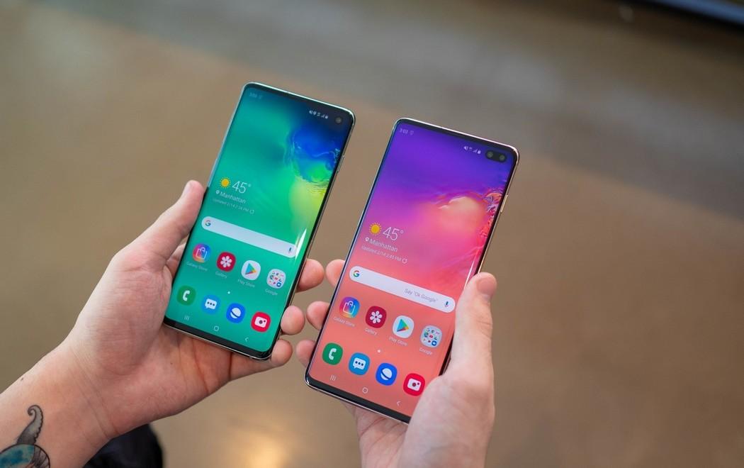 سامسونج تبدأ رسميًا بإختبار تحديث Android 10 لسلسلة هواتف Galaxy S10 Series