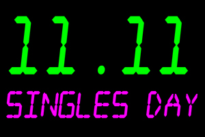 11.11 Singles' Day