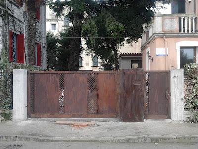 cancello-acciaio-Corten-architettura