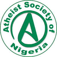Atheist Society of Nigeia Logo