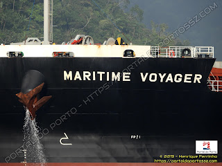 Maritime Voyager