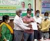शिवपुरी: जिला स्तरीय गरीब कल्याण पखवाड़ा कार्यक्रम सम्पन्न