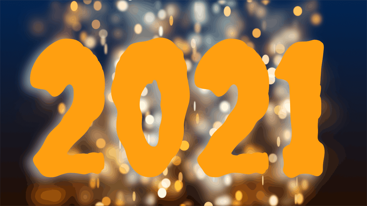 Happy New Year 2021 eve : Top Wishes, Poem, Quotes and Images