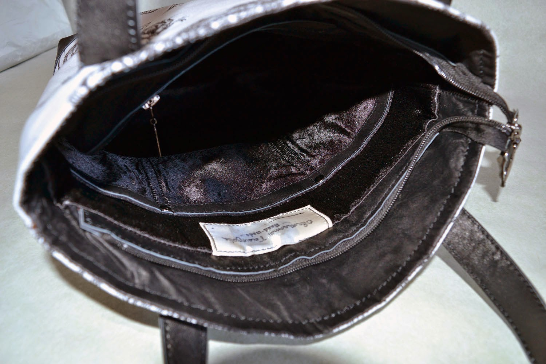 карманы сумки