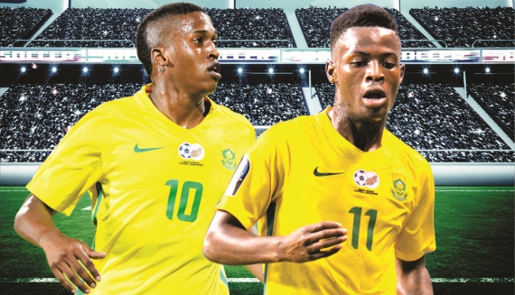 Bafana will look to extend their run of 15 matches without tasting defeat, despite not having a coach.