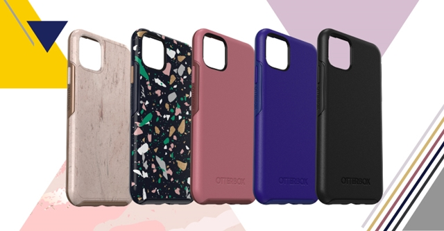 OtterBox for iPhone 11, iPhone 11 Pro  and iPhone 11 Pro Max.2