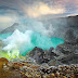Ijen Crater Tour, Mt Bromo, Madakaripura Waterfall Tour 4 Days