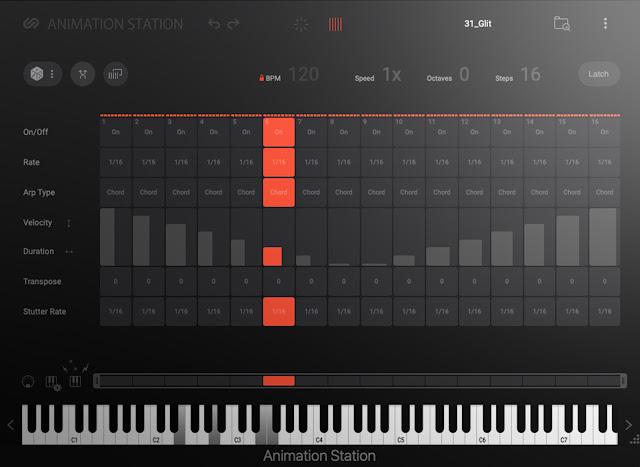 Sample Logic Animation Station Plugin