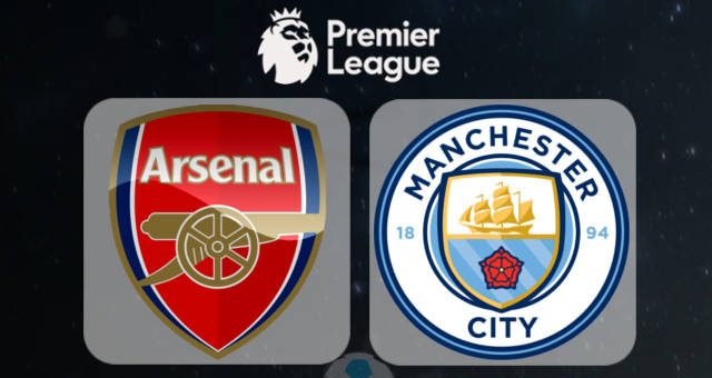 Premier League Match Preview – Arsenal vs Manchester City