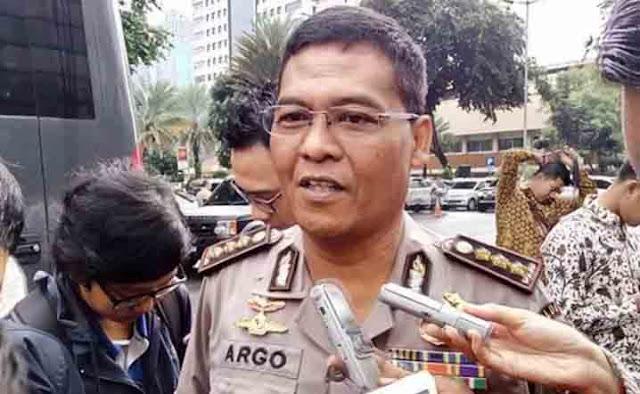 Media Asing Heboh Soal Komunitas Bugil di Jakarta, Polda Metro: Kita Belum Dapat Informasi