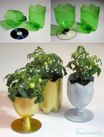 Ways To Reuse Old Plastic Bottles (30) 2