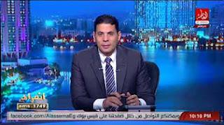 برنامج انفراد مع سعيد حساسين حلقة 12-3-2017