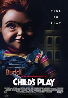 Sebuah Film Horror Hollywood Terbaru Produksi Orion Pictures Review Child's Play 2019 Bioskop