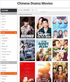 korean drama website