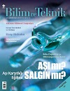 Bilim ve Teknik Eylül 2019 Dergi PDF indir