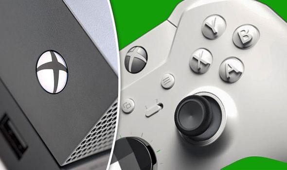 You can update the console Xbox Scarlett your own with this deadly Microsoft upgrade