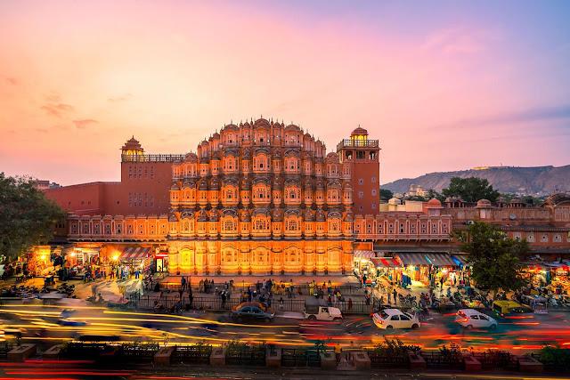 Jaipur Rajasthan - Yatraworld