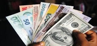 Naira strengthens marginally to dollar at I&E window