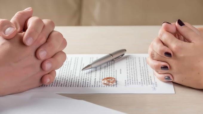 Como casais divorciados podem declarar despesas com filhos no IR.