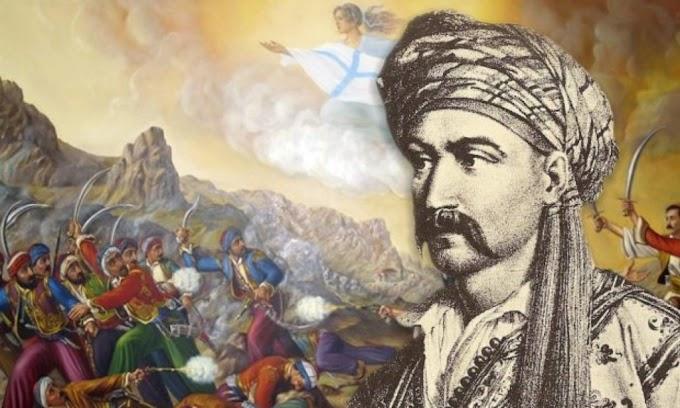 Σαν σήμερα πέθανε ο Νικηταράς ο Τουρκοφάγος