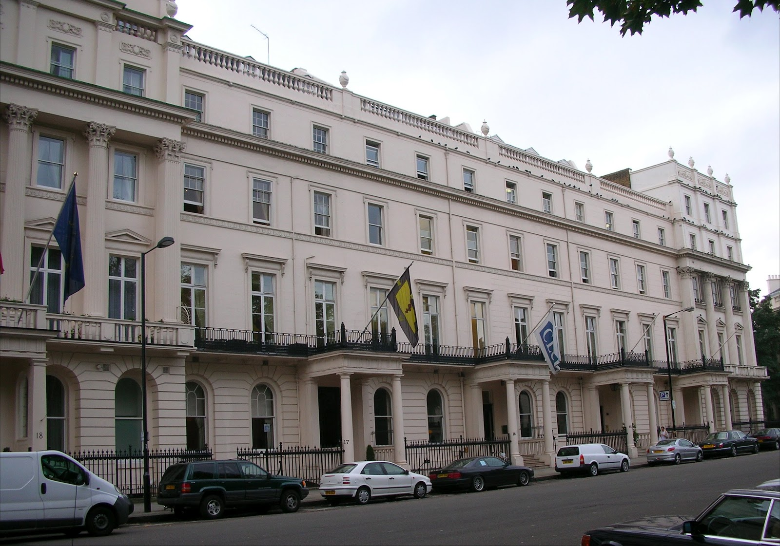 Centre Bell Floor Plan Stalking The Belle 201 Poque Place Of The Week Belgrave Square