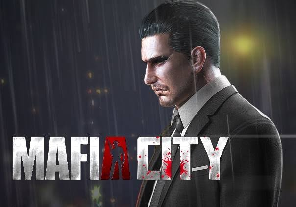 Mafia City Mod Apk unlimited CoinLatest