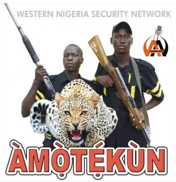 Ekiti Amotekun rescues traveller kidnappd by alleged herdsmen but one