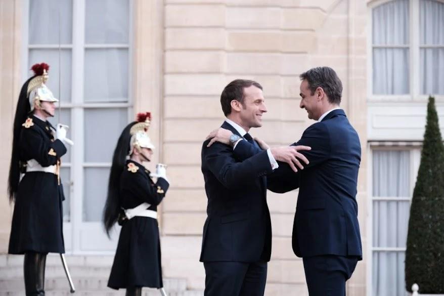 Δεν υπογράφουμε ρήτρα αμυντικής συνδρομής με την Γαλλία!