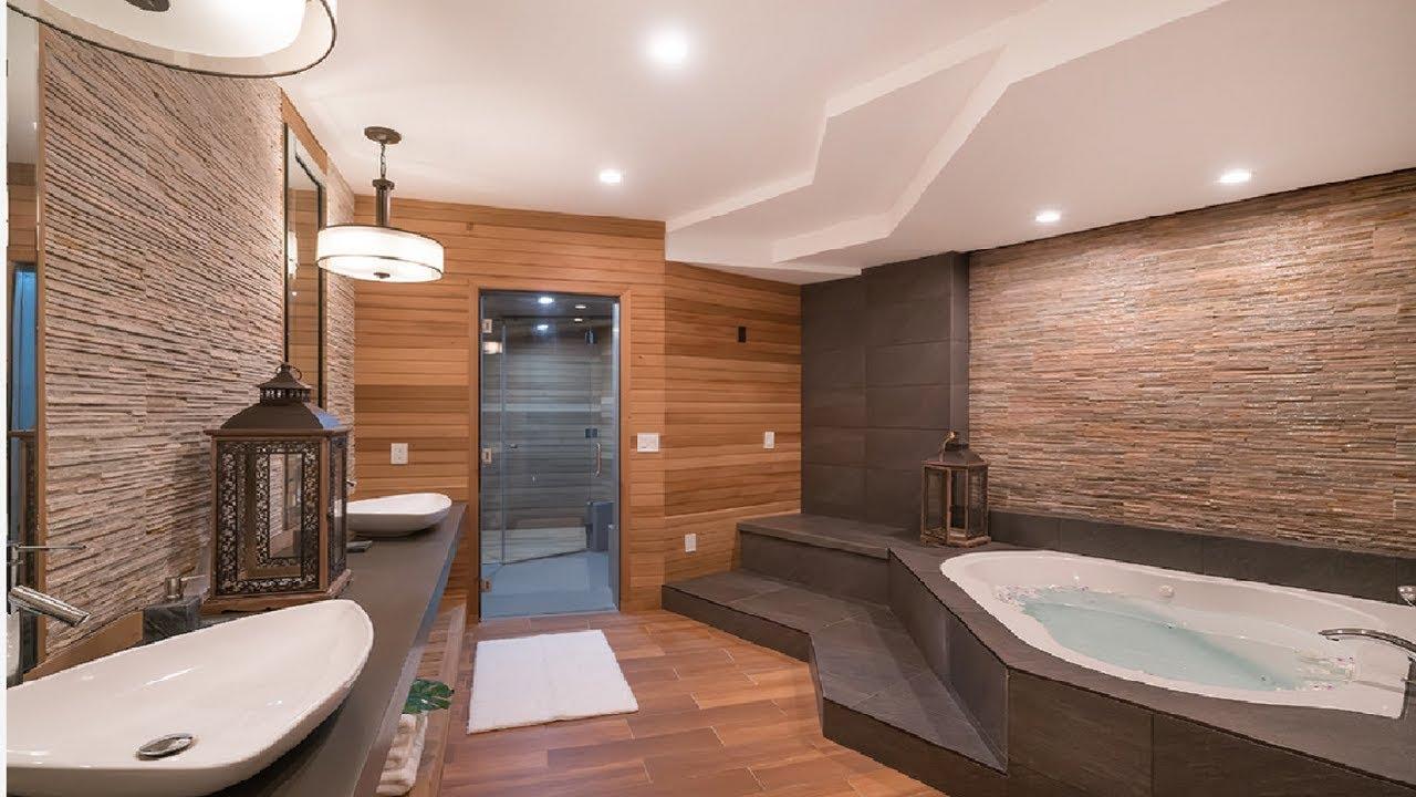 Top 30 Modern Bathroom Design Ideas, Modular Bathroom Designs