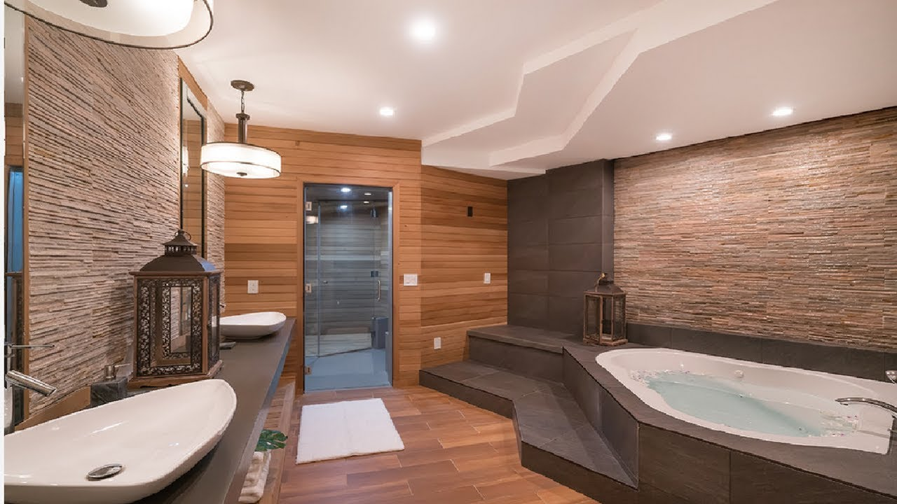 Top 30 Modern Bathroom Design Ideas With Images
