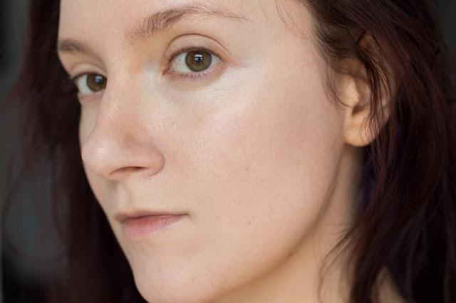 Elizavecca Skinliar T-Rawing Foundation отзыв